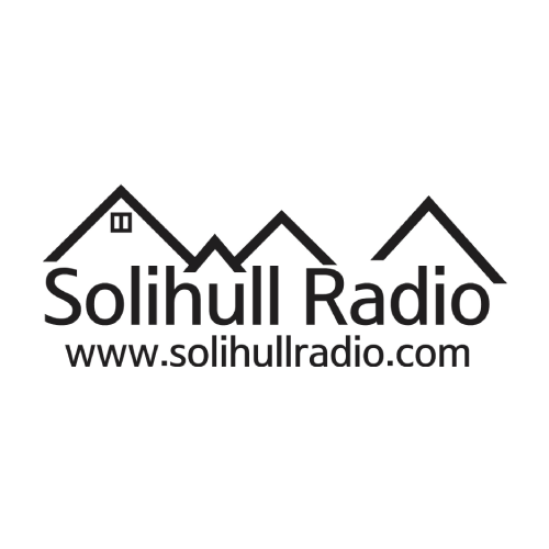 As Featured on Solihull Radio