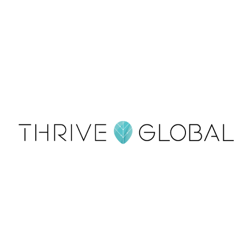 As Featured on Thrive Global